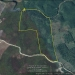 Belize Riverfront Land 169 Acres Western Belize GoogleEarth_Image