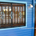 Belize San Ignacio Home - Ornamental Window Coverings