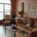 TDM Living Room Belize San Pedro Condo