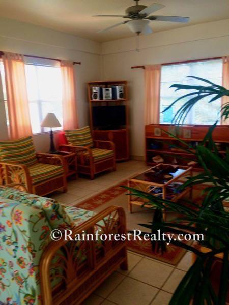 three bedroom condo for sale in ambergris caye belize
