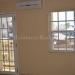 Belize San Pedro Condos Living Room with AC