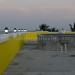 Belize San Pedro Condos New Roof Top Pool Under Construction copy