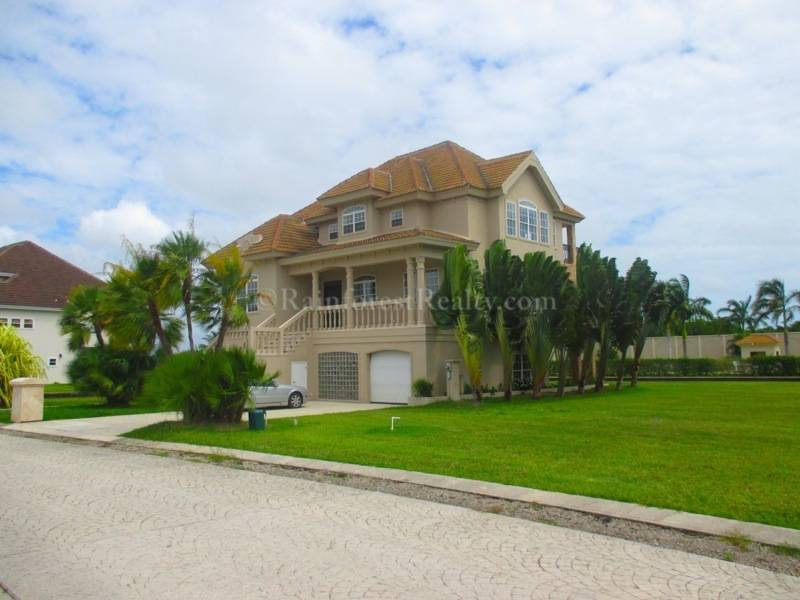 Belize Luxury Real Estate - Homes for Sale