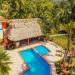 Belize Luxury Home with stunning views of the Macal River