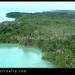 1500 Acres for Sale in Corozal Belize oceanfront for miles