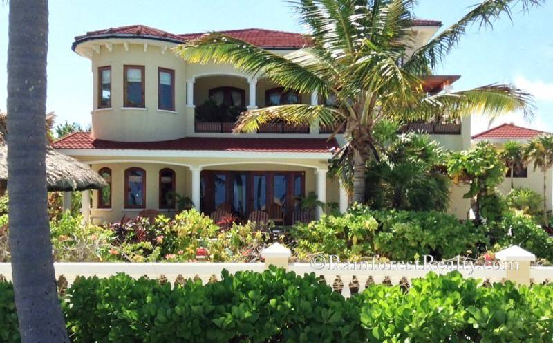 Adaigo San Pedro Belize Luxury Homes 1
