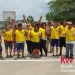 Keller Williams Belize BB Court Painting with our Mormon Friends 21