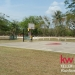 Keller Williams Belize BB Court Painting with our Mormon Friends 26