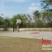 Keller Williams Belize BB Court Painting with our Mormon Friends 29