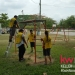 Keller Williams Belize BB Court Painting with our Mormon Friends 3