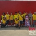 Keller Williams Belize BB Court Painting with our Mormon Friends 32
