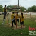 Keller Williams Belize BB Court Painting with our Mormon Friends 4