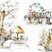 resort-lodge