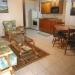 Belize Resort for Sale San Pedro - Living Area