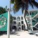 Belize Resort for Sale San Pedro - Front of Resort