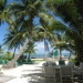 Belize Resort for Sale San Pedro - Walking to the Beach