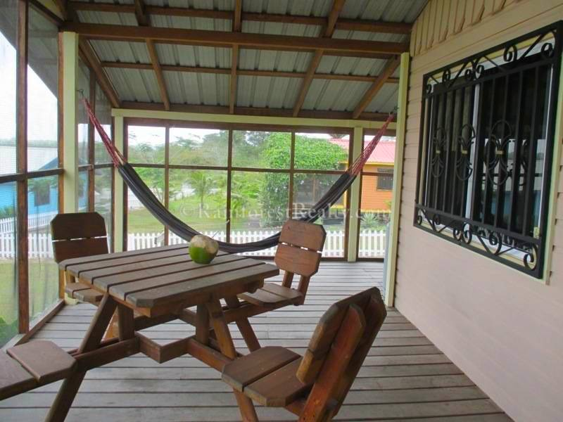 Belize home for rent san ignacio for Hgtv schedule house hunters