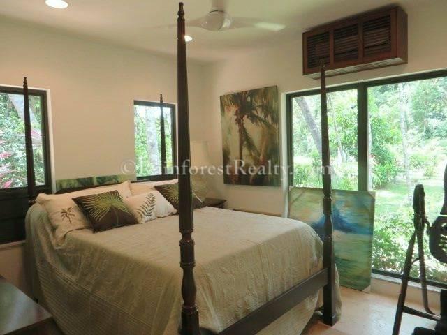 Sanctuary Belize Home For Sale