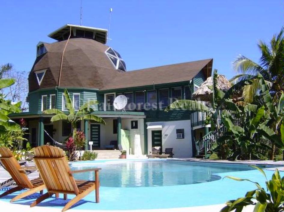 Belize Resort Business For Sale