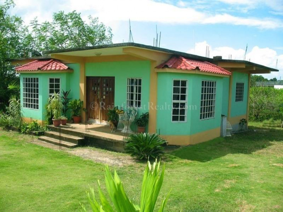 Belmopan belize home for sale for Property homes for sale