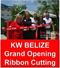 KW Belize Ribbon Cutting button