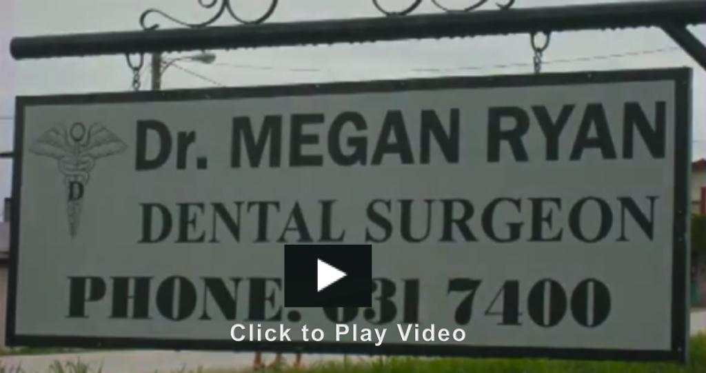 Dentistry in Belize Dr Meg Ryan