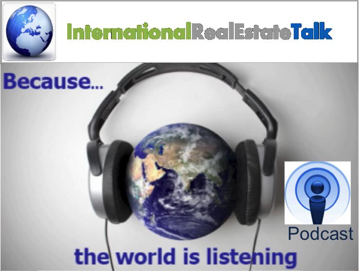 IRR Podcast