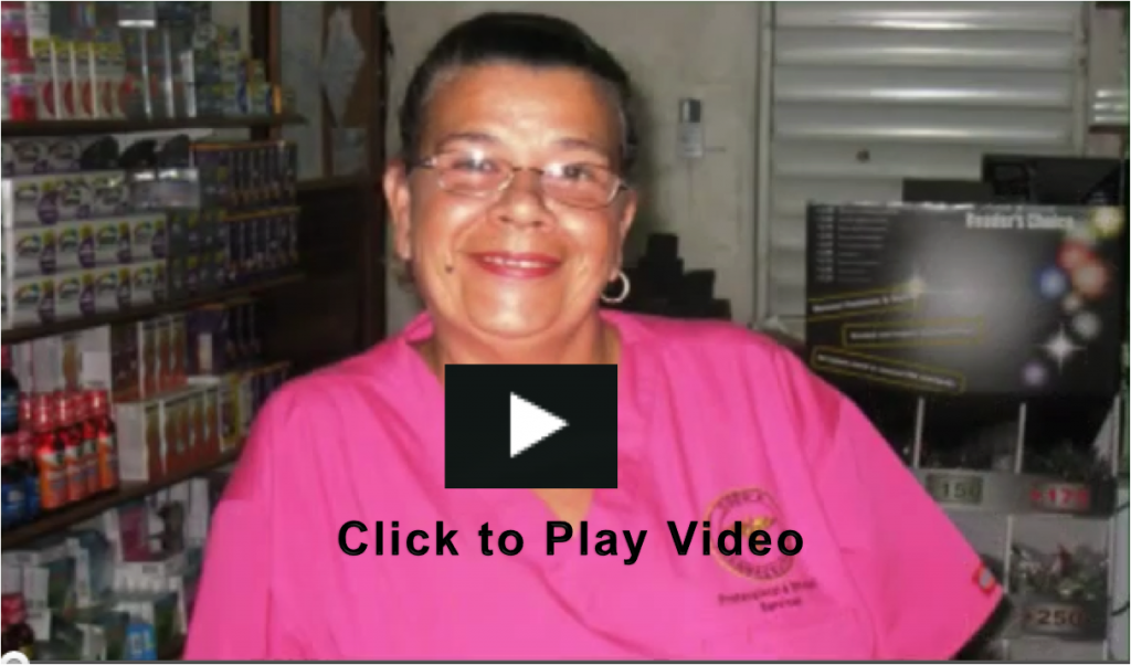 Pharmacies in Belize Marilyn Gregg