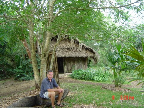 Belize Rainforest Realty Testimonial : Barry Lapp