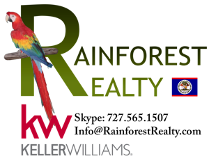 Keller Williams Belize San Pedro, Ambergris Caye, Belize- Rainforest Realty Properties Team – Belize Real Estate Keller Williams