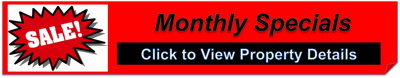 Belize Real Estate Monthly Specials from Rainforest Realty