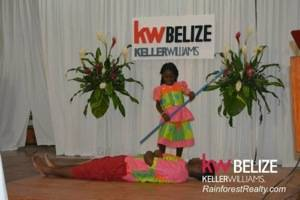 KW BELIZE Grand Opening Childrens Entertainment 26
