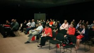 Keller Williams Mexico Family Reunion Training