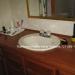127 Acres Bathroom Sink
