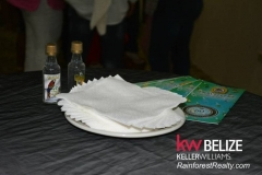KW BELIZE Grand Opening - Cocktail Hour Event