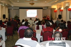 KW BELIZE Grand Opening - Speakers