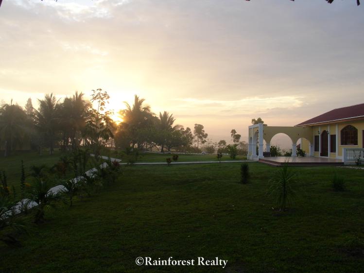 Belize Estate for Sale San Ignacio