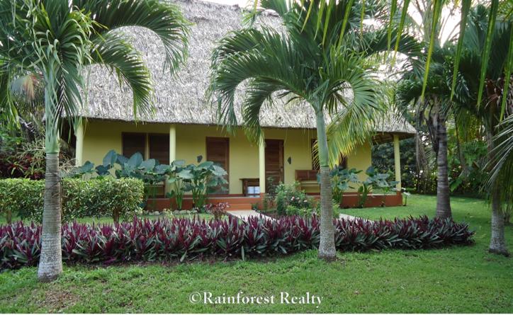 Belize Estate for Sale San Ignacio Cabanas
