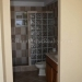 Belize San Pedro Condos Glass Block Shower Bathroom