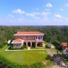Living in Luxury on this Belize Spanish Style Estate_Aerial View of Home South Side