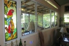 H041310CL - Inside_Belmopan Home 2.1 Acres Riverfront
