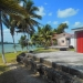 Belize Lagoon Front Shangri-la Property for Sale 19
