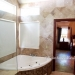 Belize Luxury Home featuring breathtaking cascading waterfalls_master bath3