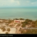 Belize Ocean Front Home for Sale Aerial View
