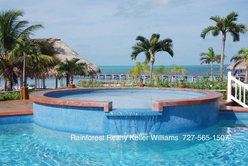 Home for Sale San Pedro Ambergris Caye Belize