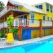 Ambergris Caye Oceanfront Villa18