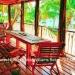 Ambergris Caye Oceanfront Villa19