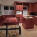 Kichen Cabinetry 1