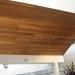 Upper Deck Mahogany T _ G Ceiling