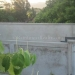 View over Privacy wall from Upper Deck of San Ignacio Valley